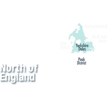 Explore the North of England