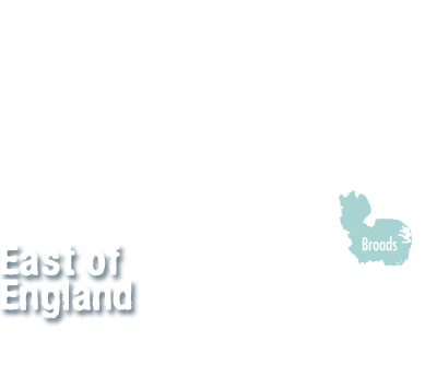 Explore the East of England
