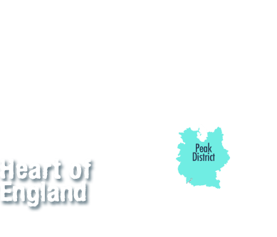 Explore the Heart of England