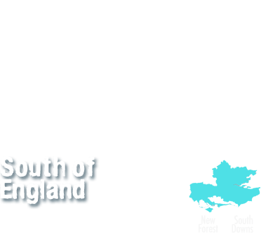 Explore the South of England